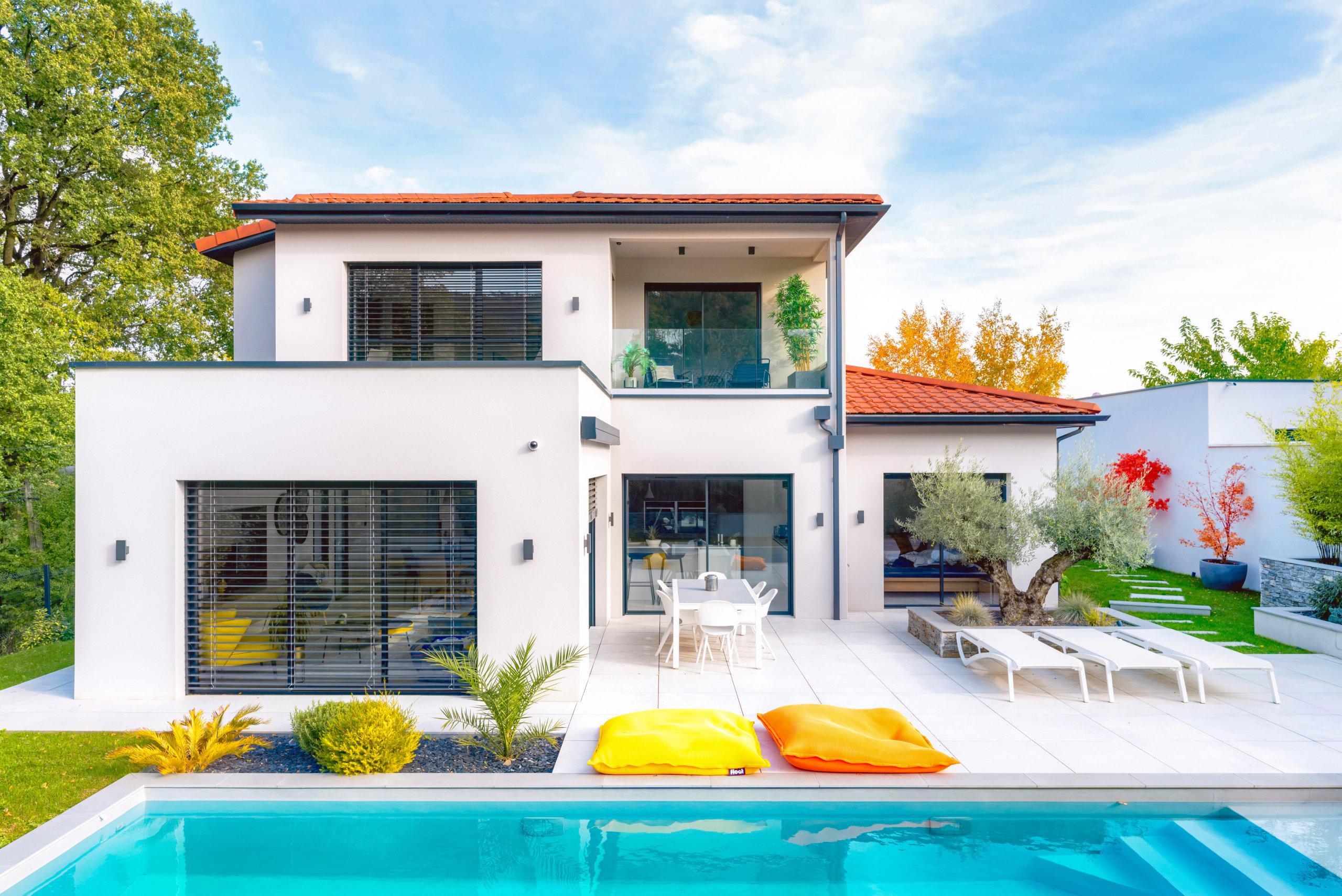 maisons-contemporaines-toit-plat
